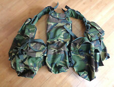VIPER TACTICAL ASSAULT VEST LOAD BEARING ARMY WEBBING
