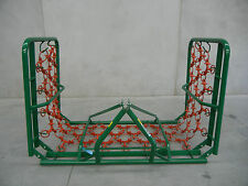 HAYES 16.5FT TRACTOR PASTURE HARROWS - 3 POINT LINKAGE FOLDING 3PL