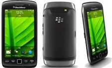 BlackBerry Torch 9860 - 4GB - Black (Unlocked) Smartphone Excellent