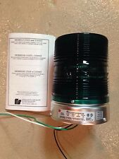FEDERAL SIGNAL CORP 131DST-120(A,G,R) STROBE LIGHT