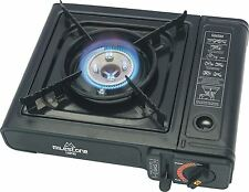 Milestone Camping Portable Gas Stove Electronic Ignition 18940