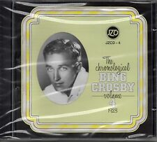 The Chronological Bing Crosby Volume 4 1928 CD