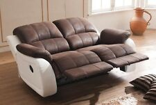 Relax Sofa Couch Fernsehsessel Relaxsessel Fernseh-Sessel 5129-2-PU
