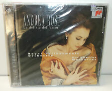 SK 62789 Andrea Rost  Le Delize Dell'Amor Andrea Rost RPO Sir Charles Maackerras