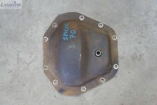 Spicer 70 Rear Axle Differential Cover from 1995 Dodge Ram 2500 Cummins Diesel