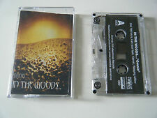 IN THE WOODS... OMNIO CASSETTE TAPE MYSTIC MISANTHROPY 1997