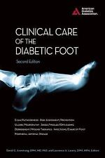 Clinical Care of the Diabetic Foot, , Very Good Book