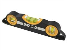 Roughneck 43-830 Magnetic Torpedo Boat Level 225mm (9in)