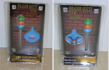 DRAGON QUEST ITEMS GALLERY D 1 SQEX TOYS SLIME SHIELD AND STAFF