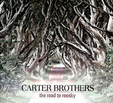 The  Road to Roosky [Digipak] by Carter Brothers (CD, Oct-2011, Compass (USA))