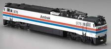 BACHMANN 65506 HO SCALE Amtrak E60CP Phase II ELECTRIC LOCO #976 W/DC/DCC