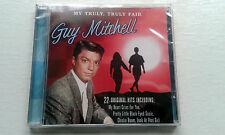 Guy Mitchell - My Truly, Truly Fair (2005) NEW AND SEALED