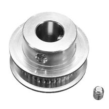 GT2 Timing Drive Pulley 36Teeth Tooth Alumium Bore 10MM For Width 6MM Belt