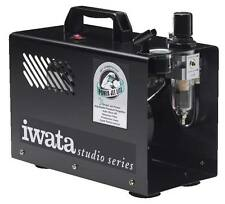 NEW Iwata-Madea Power Jet Lite Air Airbrush Compressor IS925