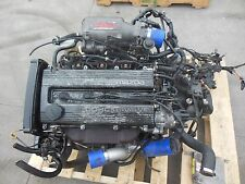 Jdm Mazda Bp Turbo Engine Mazda Familia 323 GTX GTR Engine BP-T Engine BP Turbo