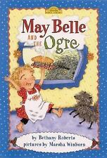 May Belle and the Ogre (Dutton Easy Reader)-ExLibrary