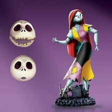 Disney The Nightmare Before Christmas Sally Skellington Bradford Exchange Fig