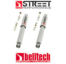 "73-87 Chevy/GMC C10 Street Performance Rear Shocks 3"" - 6"" Drop (Pair)"