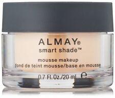 Almay Smart Shade - Mousse Makeup 200 Light/Medium