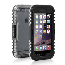 """IP68 Water/Shock/Dust-proof Premium Rugged Case Hard Cover For iPhone 6S 6 4.7"""""""