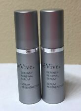 2 * 6ml/ea ReVive Defensif Renewal Serum Travel Size NEW