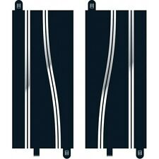 Scalextric 8246 Side Swipe Straights 1:32 Scale Accessory (PL)