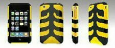 SwitchEasy Capsule Rebel Tiger Case Set iPhone 3G 3GS Protector Cover Tasche Neu
