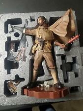 """Battlefield 1 Collector's Edition 14"""" Soldier Statue w/ Arms + Extras"""