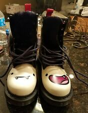 Dr Martens Adventure Time Marceline Boot Womens size 5 rare size sold out no box