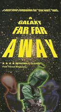 A Galaxy Far Far Away (VHS)