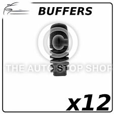 Fasteners Buffers Citroen C6 - ZX Pack of 12 Part Number: 481 In Plastic Bag