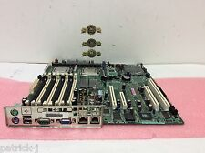 ASUS DSBF-D/1U Server Mother Board 8 memory slots Dual Intel XEON CPU bezel