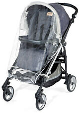 Peg Perego universal Rain cover for Pliko P3 Compact Book Sì GT3 - Y4ULREGENS