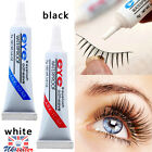 UK Waterproof Make-Up Clear False Eyelashes Glue Best Strip Eye Lash Adhesives
