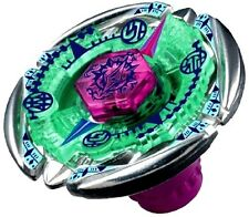 TAKARA TOMY METAL FUSION MASTER BEYBLADE BB-95 Flame Byxis 230WD