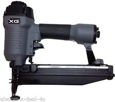 XG Power Heavy Duty 16 Gauge Air Finish Nail Gun Kit