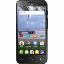 BRAND NEW!  Simple Mobile Alcatel OneTouch PIXI Avion 4G LTE Android Smartphone