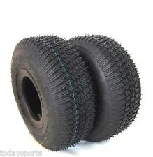 TWO 11x4.00-4 11x4-4 WANDA Turf Lawn Mower Go Kart  TIRES 4 PLY RATED