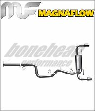 Magnaflow 15557: Street Series Cat-Back Exhaust 10-13 Mazdaspeed3 Turbo 2.3L