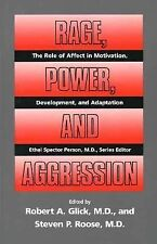 Rage, Power, and Aggression (The Role of Affect in Motivation, Development and A