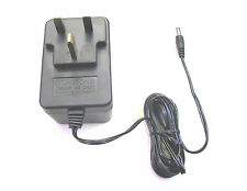 Power Supply, Britain, 220 vac to 5 vdc (volts DC), 1 amp, Regulated, Quantity 1