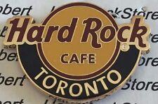 2014 HARD ROCK CAFE TORONTO CLASSIC CORE LOGO PIN
