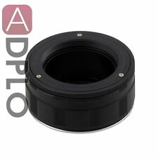 Macro Focusing Helicoid Lens Adapter Tube For M42 Lens To Sony A5000 A5100 A6000