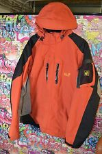 Jack Wolfskin Rock Ice 5in1 Outdoorjacke XL Nanuk Fleecejacke  Weste Rock`n Ice