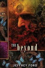 The Beyond (The Well-Built City Trilogy), Ford, Jeffrey, New Books