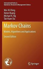 International Series in Operations Research and Management Science: Markov...