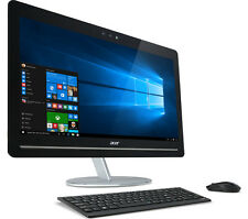 "Acer Aspire U5-710 23.8"" Touch All-In-One Intel Core i7-6700 2.8GHz Quad Core PC"