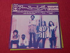 "Pacific Gas & Electric: Are You Ready  7""  JAPANESE 1970 + insert"