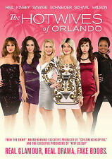 The Hotwives of Orlando (DVD, 2015)