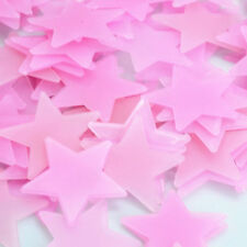 200Pcs Wall Stickers Home Decor Glow In The Dark Star sticker Decal Kids room